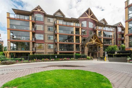 R2208181 - 281 8288 207A STREET, Willoughby Heights, Langley, BC - Apartment Unit
