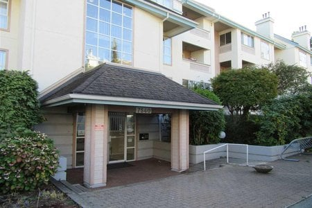 R2208191 - 305 7540 MINORU BOULEVARD, Brighouse South, Richmond, BC - Apartment Unit