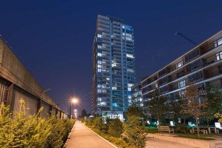 R2208201 - 2207 8031 NUNAVUT LANE, Marpole, Vancouver, BC - Apartment Unit