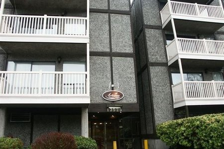 R2208218 - 308 13525 96 AVENUE, Whalley, Surrey, BC - Apartment Unit