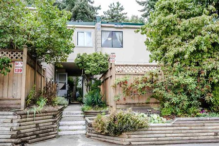 R2208219 - 137 15215 105 AVENUE, Guildford, Surrey, BC - Townhouse