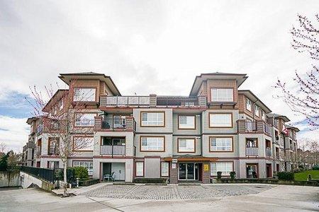 R2208236 - 301 6960 120 STREET, West Newton, Surrey, BC - Apartment Unit