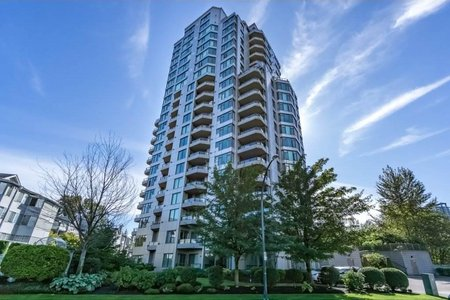 R2208260 - 604 13880 101 AVENUE, Whalley, Surrey, BC - Apartment Unit