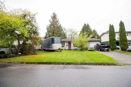 R2208295 - 11901 GEE STREET, East Central, Maple Ridge, BC - House/Single Family