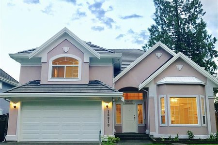 R2208314 - 15810 112 AVENUE, Fraser Heights, Surrey, BC - House/Single Family