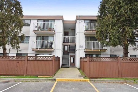R2208316 - 104 7260 LINDSAY ROAD, Granville, Richmond, BC - Apartment Unit
