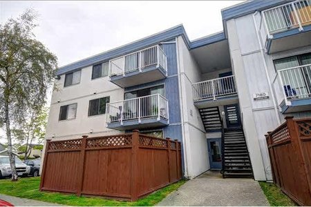 R2208317 - 104 7200 LINDSAY ROAD, Granville, Richmond, BC - Apartment Unit