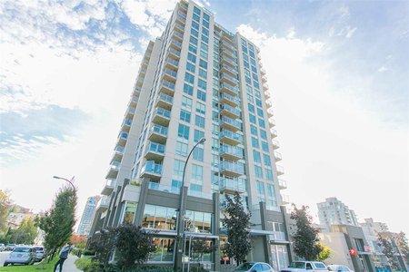 R2208320 - 1402 135 E 17TH STREET, Central Lonsdale, North Vancouver, BC - Apartment Unit