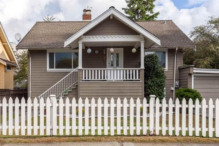 R2208358 - 2925 W 10TH AVENUE, Kitsilano, Vancouver, BC - House/Single Family