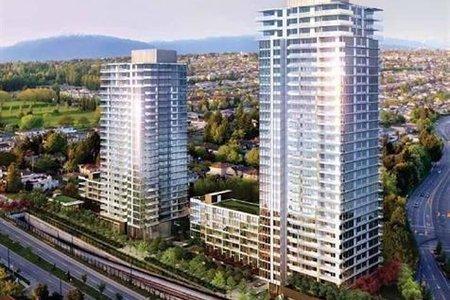 R2208367 - 1502 8131 NUNAVUT LANE, Marpole, Vancouver, BC - Apartment Unit