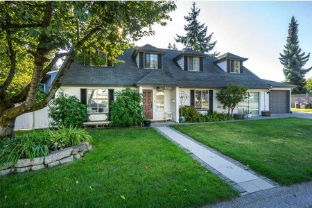 R2208395 - 5010 204 STREET, Langley City, Langley, BC - House/Single Family