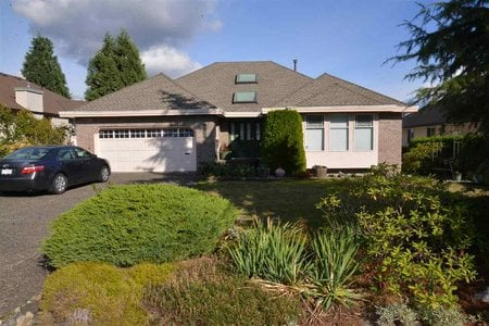 R2208433 - 6292 191A STREET, Cloverdale BC, Surrey, BC - House/Single Family