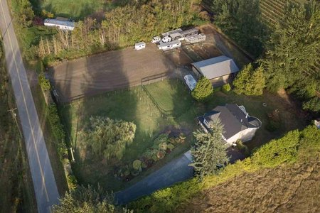 R2208450 - 26591 0 AVENUE, Otter District, Langley, BC - House with Acreage