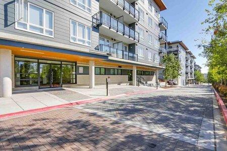 R2208453 - 212 13919 FRASER HIGHWAY, Whalley, Surrey, BC - Apartment Unit