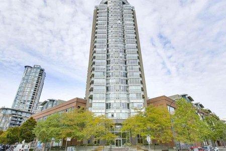R2208483 - 1703 63 KEEFER PLACE, Downtown VW, Vancouver, BC - Apartment Unit