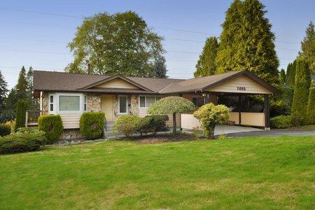 R2208512 - 11095 LYON ROAD, Sunshine Hills Woods, Delta, BC - House/Single Family