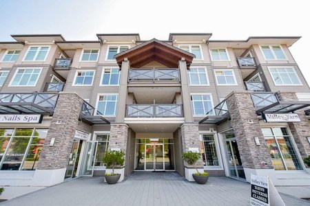 R2208523 - 454 6758 188 STREET, Clayton, Surrey, BC - Apartment Unit