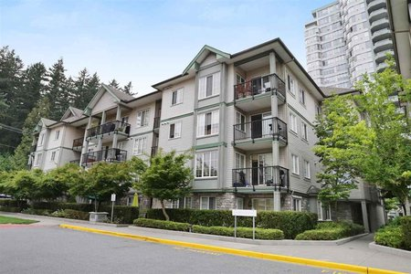 R2208527 - 313 14859 100 AVENUE, Guildford, Surrey, BC - Apartment Unit