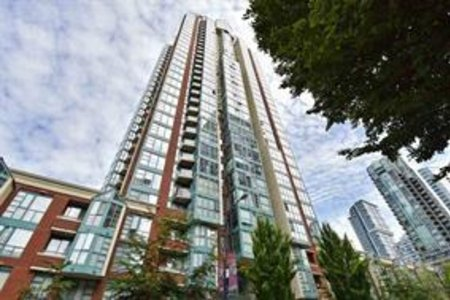 R2208571 - 706 939 HOMER STREET, Yaletown, Vancouver, BC - Apartment Unit