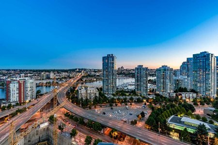 R2208593 - 2602 939 EXPO BOULEVARD, Yaletown, Vancouver, BC - Apartment Unit