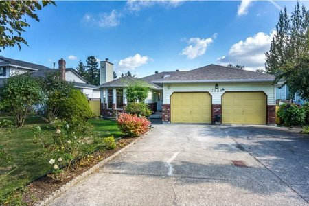 R2208594 - 7954 167A STREET, Fleetwood Tynehead, Surrey, BC - House/Single Family