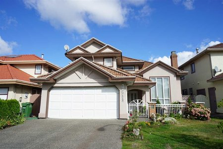 R2208603 - 12211 MCNEELY DRIVE, East Cambie, Richmond, BC - House/Single Family