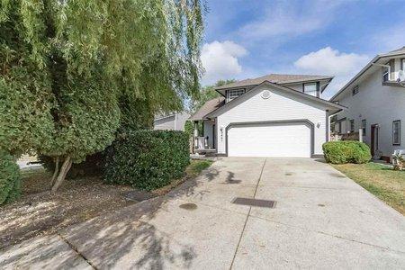 R2208641 - 19461 62 AVENUE, Cloverdale BC, Surrey, BC - House/Single Family