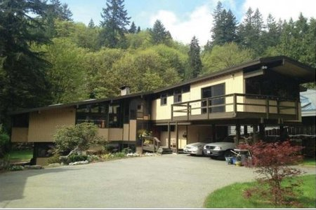 R2208656 - 1527 EDGEWATER LANE, Seymour NV, North Vancouver, BC - House/Single Family