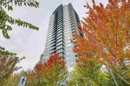 R2208663 - 2901 1483 HOMER STREET, Yaletown, Vancouver, BC - Apartment Unit