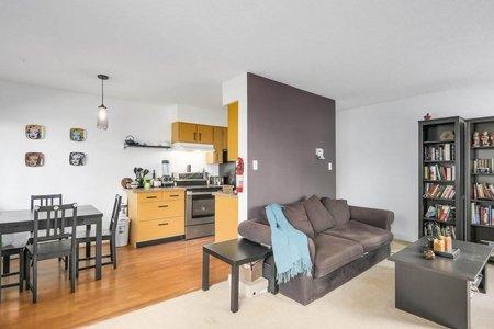 R2208675 - 204 3150 PRINCE EDWARD STREET, Mount Pleasant VE, Vancouver, BC - Apartment Unit