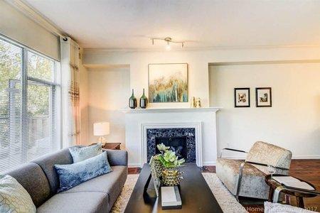 R2208678 - 116 7633 ST. ALBANS ROAD, Brighouse South, Richmond, BC - Apartment Unit