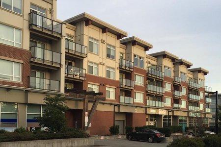 R2208699 - 419 7511 120 STREET, Scottsdale, Delta, BC - Apartment Unit