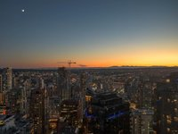 Photo of 3703 938 NELSON STREET, Vancouver