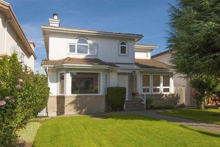 R2208750 - 2273 E 39TH AVENUE, Victoria VE, Vancouver, BC - House/Single Family