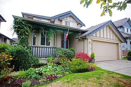 R2208796 - 16536 63RD AVENUE, Cloverdale BC, Surrey, BC - House/Single Family