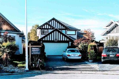 R2208815 - 6233 175B STREET, Cloverdale BC, Surrey, BC - House/Single Family