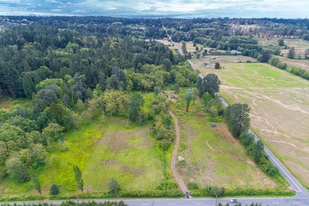 R2208841 - 19258 8TH AVENUE, Hazelmere, Surrey, BC - House with Acreage