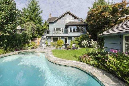 R2208846 - 1572 KINGS AVENUE, Ambleside, West Vancouver, BC - House/Single Family