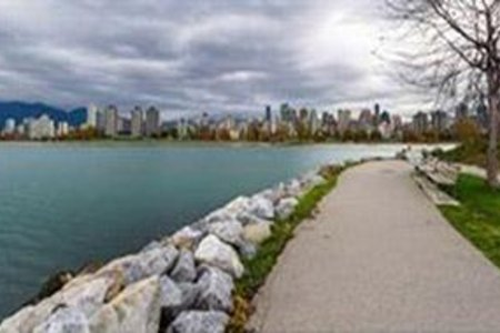 R2208874 - 206 1425 CYPRESS STREET, Kitsilano, Vancouver, BC - Apartment Unit
