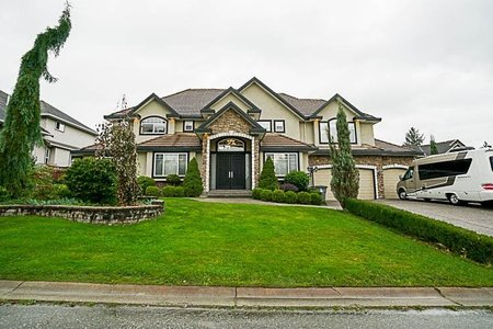 R2208920 - 17119 GREENWAY DRIVE, Fleetwood Tynehead, Surrey, BC - House/Single Family