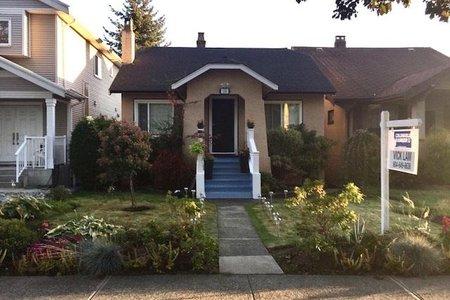 R2208943 - 136 E 45TH AVENUE, Main, Vancouver, BC - House/Single Family
