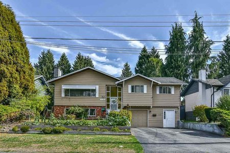 R2208947 - 7126 114A STREET, Sunshine Hills Woods, Delta, BC - House/Single Family