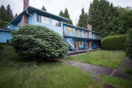 R2208948 - 1337 OTTAWA AVENUE, Ambleside, West Vancouver, BC - House/Single Family