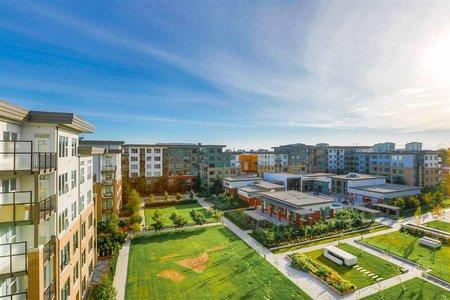 R2208957 - 607 9388 TOMICKI AVENUE, West Cambie, Richmond, BC - Apartment Unit