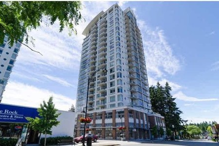 R2208988 - 701 15152 RUSSELL AVENUE, White Rock, White Rock, BC - Apartment Unit