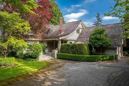 R2209028 - 1323 THE CRESCENT, Shaughnessy, Vancouver, BC - House/Single Family