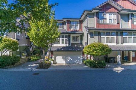 R2209054 - 78 18199 70TH AVENUE, Cloverdale BC, Surrey, BC - Townhouse