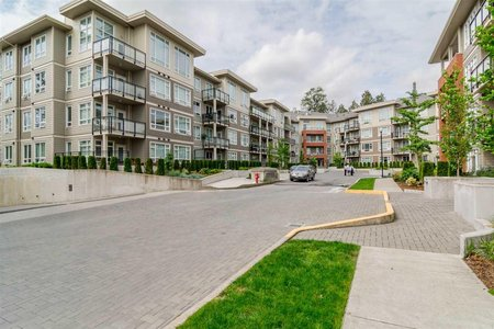 R2209161 - C122 20211 66TH AVENUE, Willoughby Heights, Langley, BC - Apartment Unit