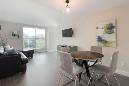 R2209172 - 602 1323 HOMER STREET, Yaletown, Vancouver, BC - Apartment Unit