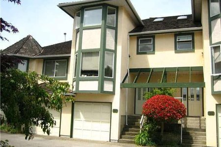 R2209179 - 37 8500 BENNETT ROAD, Brighouse South, Richmond, BC - Townhouse